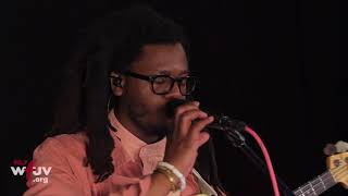 "Yuno   ""Why For"" (Live At WFUV)"