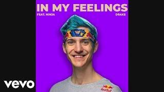 """Ninja Sings In My Feelings By Drake """"KiKi Do You Love Me"""""""