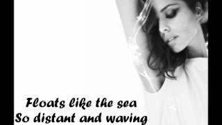 Cheryl Cole - Raindrops Lyrics