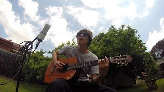 [Cover] Teskey Brothers   Forever You And Me