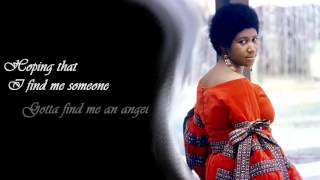 Aretha Franklin - Angel (with lyrics)