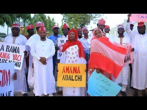 Sabuwar Waka (SIYASAR KANO) Latest Video 2019 By Hafiz Kwankwasiyya Amana