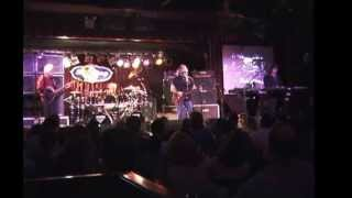"John Entwistle Band World Trade Ctr Benefit @ BB Kings, NY Pt8 ""StarSpangledBanner""+""Shakin allOver"""