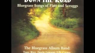 So Happy I'll Be by The Bluegrass Album Band