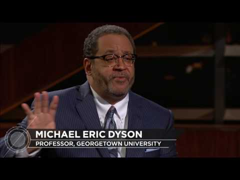 A Conversation with Michael Eric Dyson | Real Time with Bill Maher (HBO)