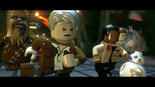 VideoImage1 LEGO Star Wars: The Force Awakens