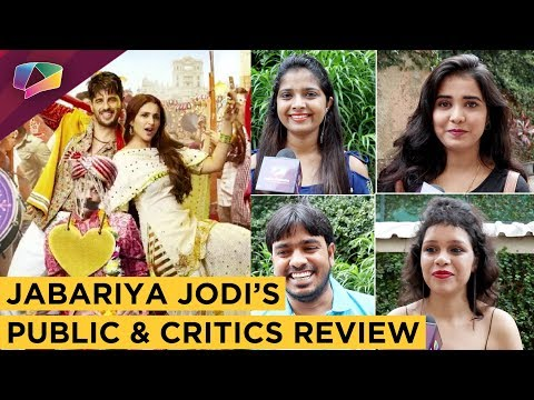 Jabariya Jodi's Public And Critics Review