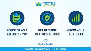 Know How to Expand Textile Business - Set Up a New Startup Textile and Garm