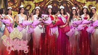 Crowning Moments | Binibining Pilipinas 2019 (With Eng Subs)