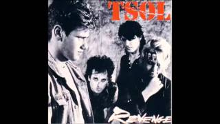 T.S.O.L. - 01 No Time