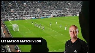 The Lee Mason match vlog | Newcastle 1-2 Everton