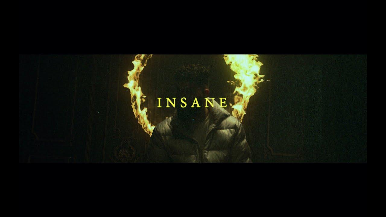 INSANE mp3 Song
