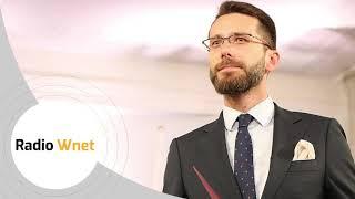Fogiel: Solidarna Polska nie stosuje się do porozumienia koalicyjnego. Koalicji więc de facto nie ma