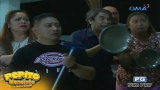 Pepito Manaloto: No Match Kayo Sa Pamilya Manoloto!