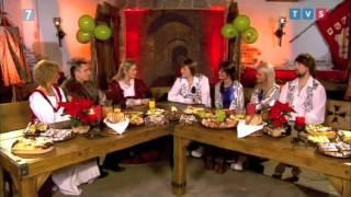 ABBBA IMITATION - wywiad Radio Silesia - 31.12.2011