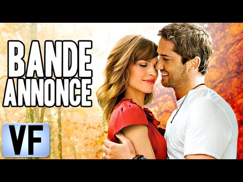 ❤ P.S. I LOVE YOU Bande Annonce VF 2007 HD