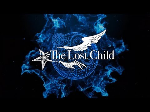 The Lost Child - Announcement Trailer (PS4, PS Vita) thumbnail