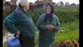 15 лет наводнения в Тирляне