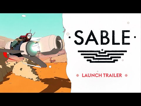 Sable Launch Trailer