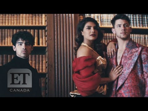 Jonas Brothers Talk Reunion, Reaction To 'Sucker'
