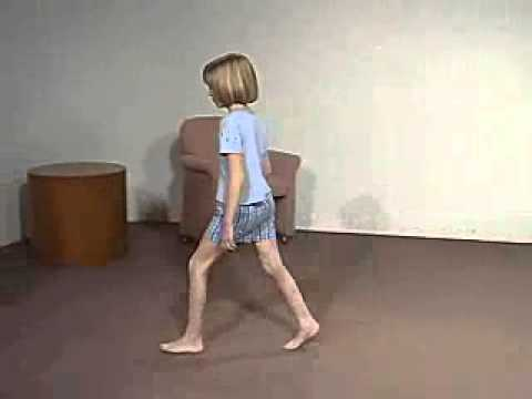 Assessment - Gait - Hemiplegic Gait Mp3