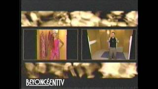 """MTV Making The Video: Destiny's Child """"Bootylicious"""" (Part One)"""