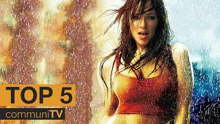 TOP 5 Dance Movies modern Video