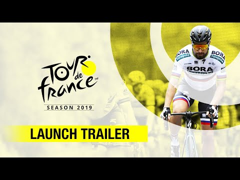 Tour de France 2019 | Launch Trailer thumbnail