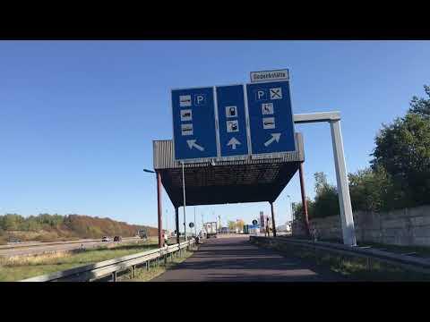 PATRIOT24 HISTORIA:: Dawne przejście graniczne Marienboren pomiędzy RFN A DDR. Wyjątkowo strzeżone!