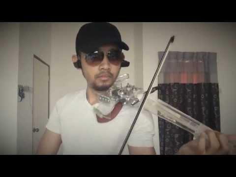 Farkhan - Hello (Adele violin cover)