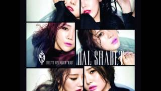 DalShabet- B.B.B (Full Audio/MP3 DL)
