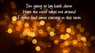Christina Perri - Backwards + Lyrics