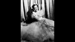 I'm Always Chasing Rainbows(1940)- Judy Garland