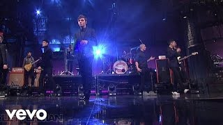 The wanted, The Wanted - Show Me Love (Live on Letterman)