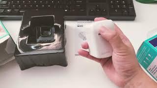 Leviton Z-Wave Plus DZPA1 Outlet and DZPD3 Dimmer Unboxing & Quick Review.