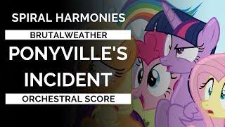 Ponyville's Incident - Soundtrack (Spiral Harmonies)