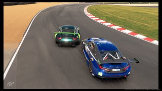 Gran Turismo SPORT Daily Race: Was that My Fault?