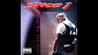 Spice 1 - High Powered