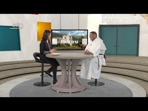 Pérou: la foi vivante des chrétiens péruviens