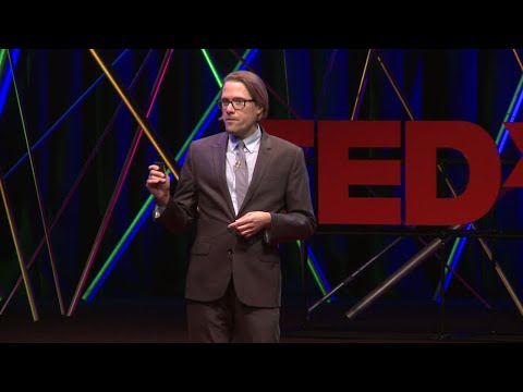 Art Museums: An Unlikely Community Problem Solver | Andy Maus | TEDxFargo