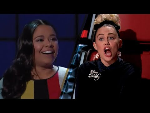 The Voice Has a SHOCKING Final 4!