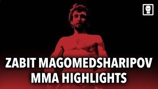 Zabit Magomedsharipov (2018 HD HIGHLIGHTS)