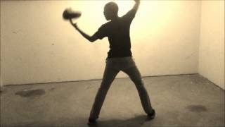 Im gonna love you through it by Martina McBride dance freestyle