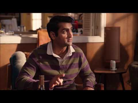 Silicon Valley - Dinesh's gold chain