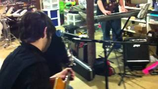 Give The Anarchist a Cigarette (Acoustic) - How About This?