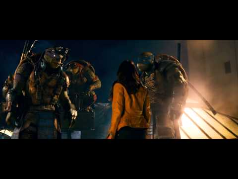 Teenage Mutant Ninja Turtles Commercial (2014) (Television Commercial)
