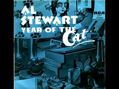 Year of the Cat (1976) (Song) by Al Stewart