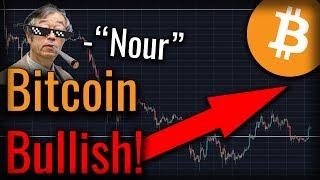 Bitcoin Inverse Head And Shoulders - Satoshi Speaks?!