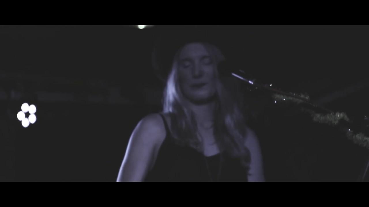 The Pretender Cover – Live