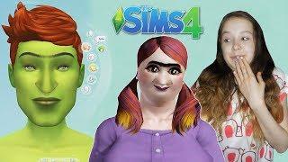 Создаю подписчиков в  СИМС4 / СОЗДАЮ ПЕРСОНАЖА В Sims4